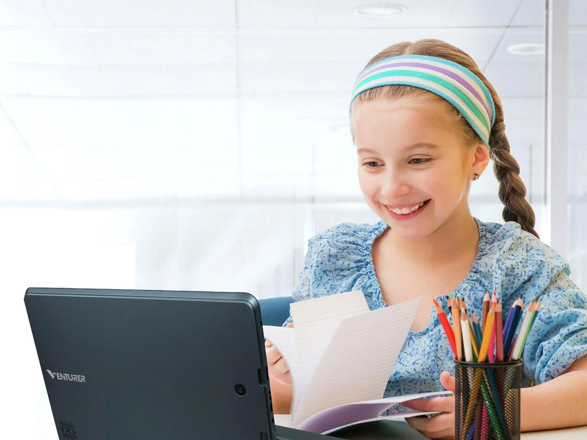 7 Best Laptops For Kids