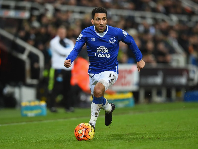 Image result for Aaron Lennon