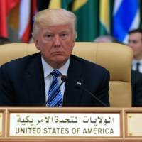 Donald Trump drops out of Saudi Arabia event due to 'exhaustion'