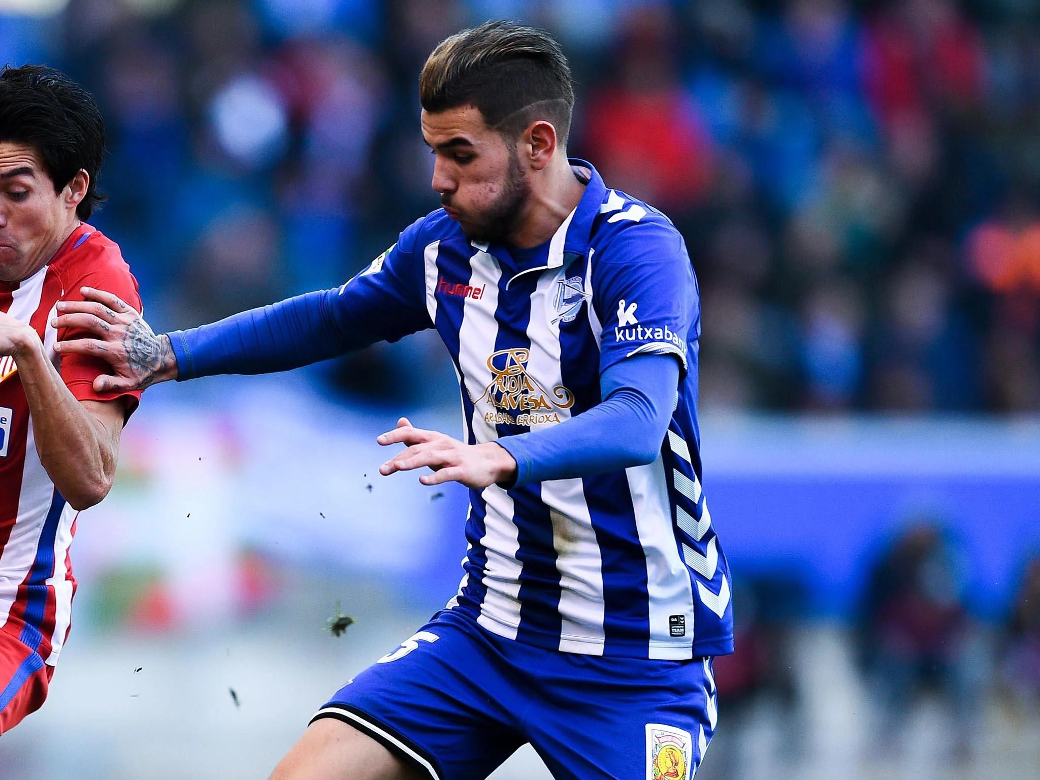 His jersey number is 19. Real Madrid target Theo Hernandez goes missing from France ...