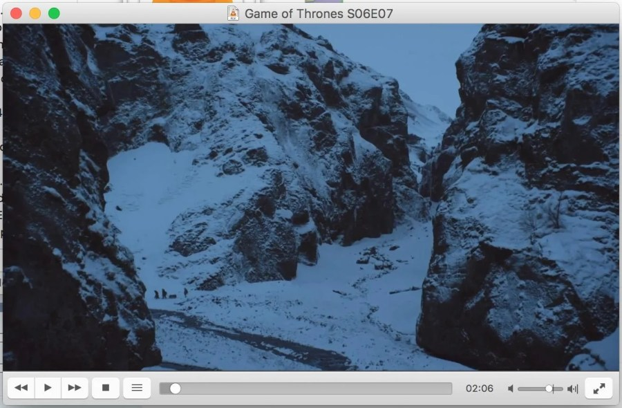 Game of Thrones season 7 episode 6 leaks after HBO accidentally airs     A