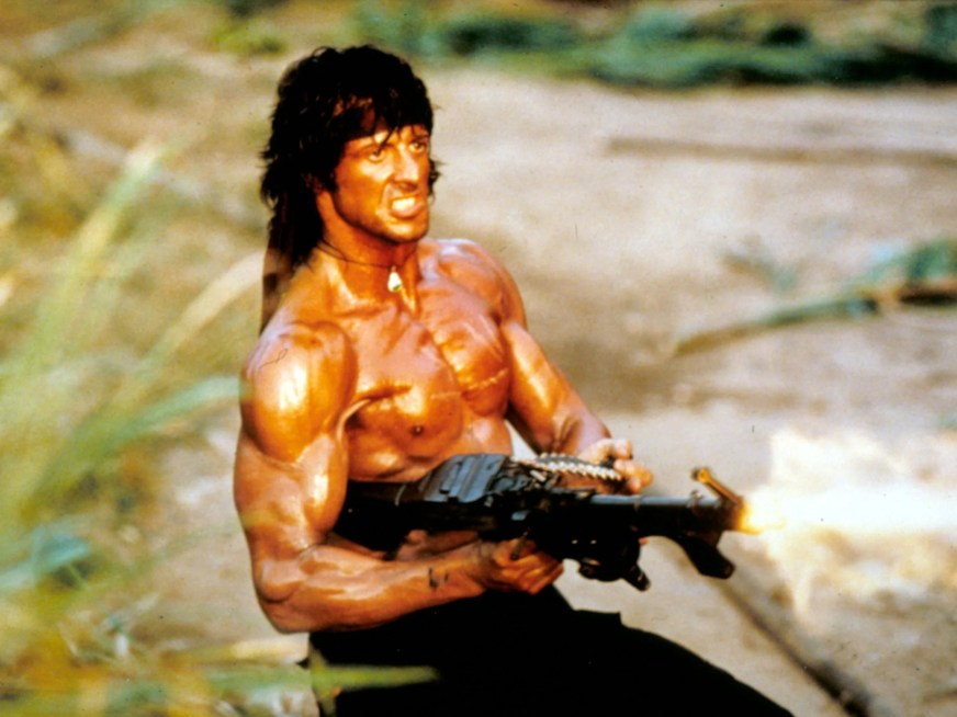 Rambo: Last Blood starring Sylvester Stallone gets release ...