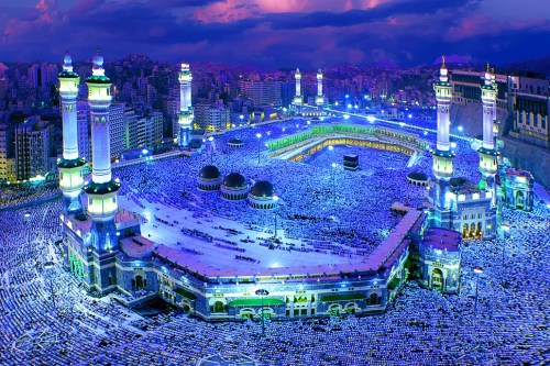 Image result for hajj pilgrimage