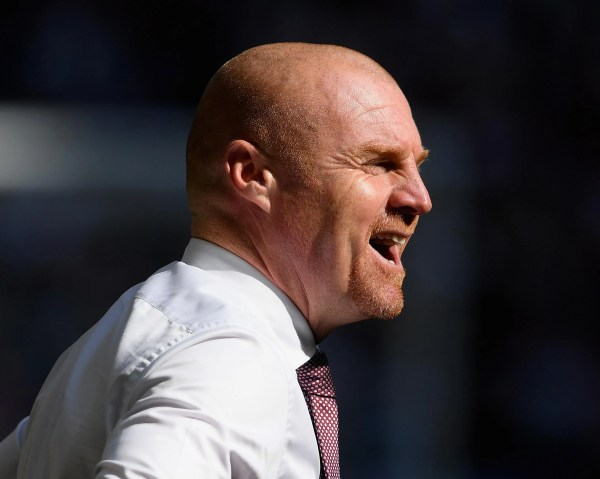 Sean Dyche goes against Burnley hierarchy in backing early ...
