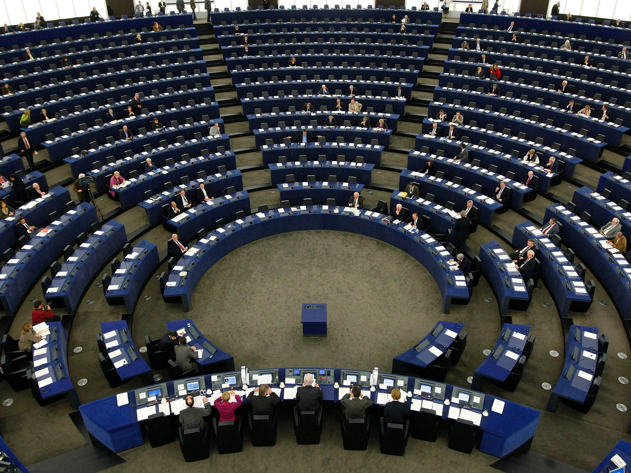 European Parliament sets Sunday deadline for approving Brexit deal this year