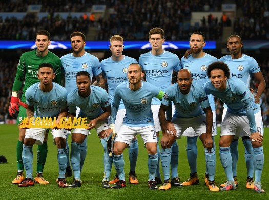 Manchester City are no longer just part of the Champions ...