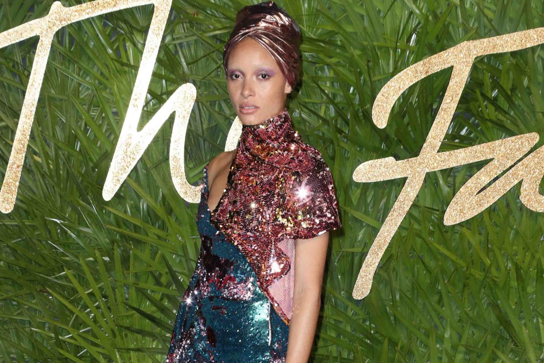 Topshop Announces Partywear Collaboration With 2018's Most