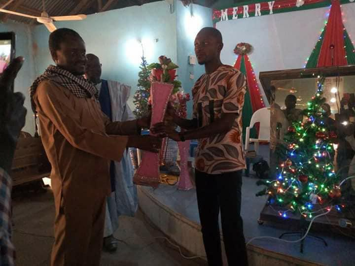 Uslims Came Together To Celebrate Christmas At Several Diffe Churches