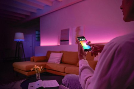 10 best smart lighting   The Independent When smart bulbs meet smartphones  your living space will never be the same