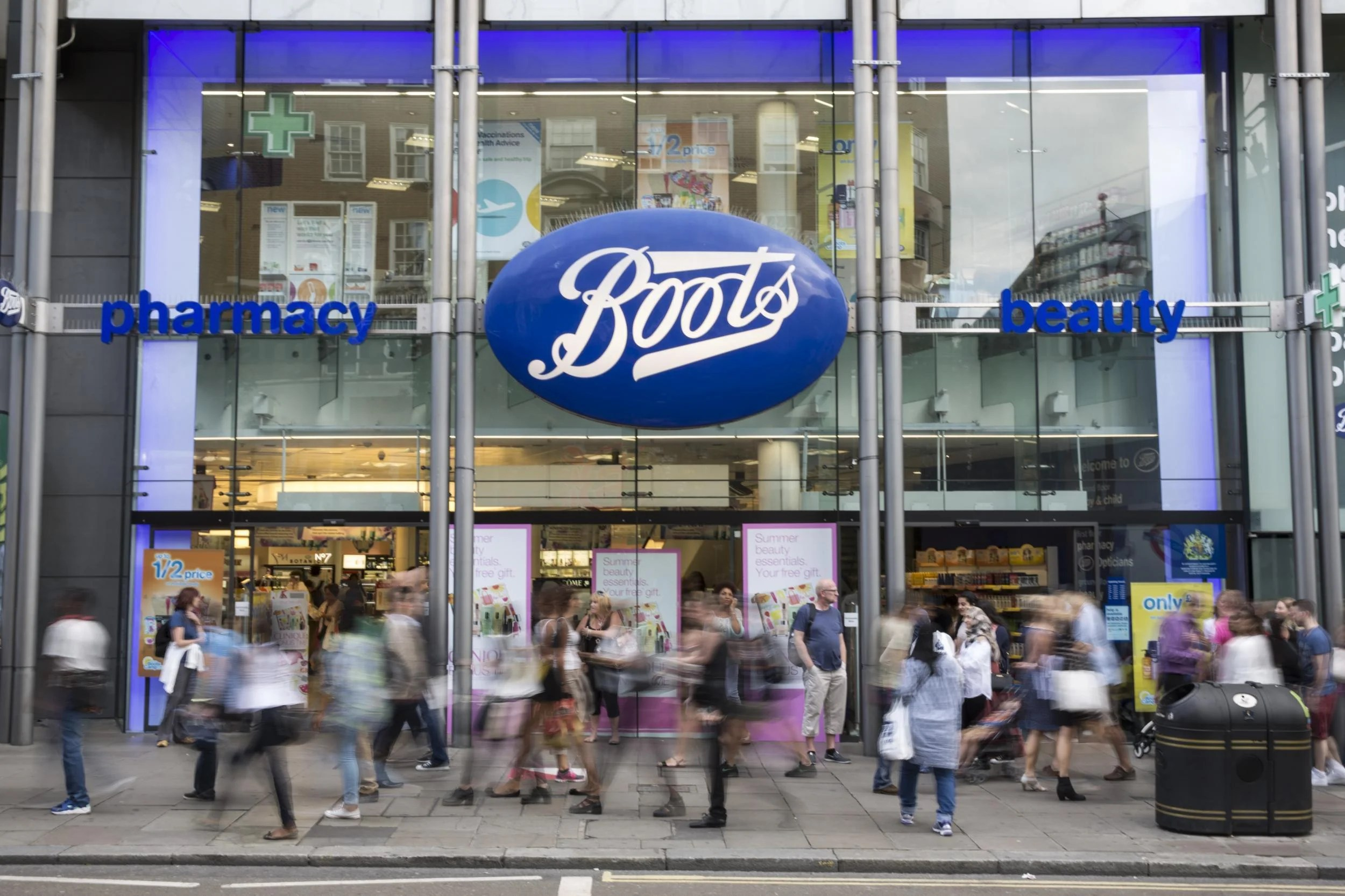 Boots Now Stocking Cheaper Morning After Pill Across The