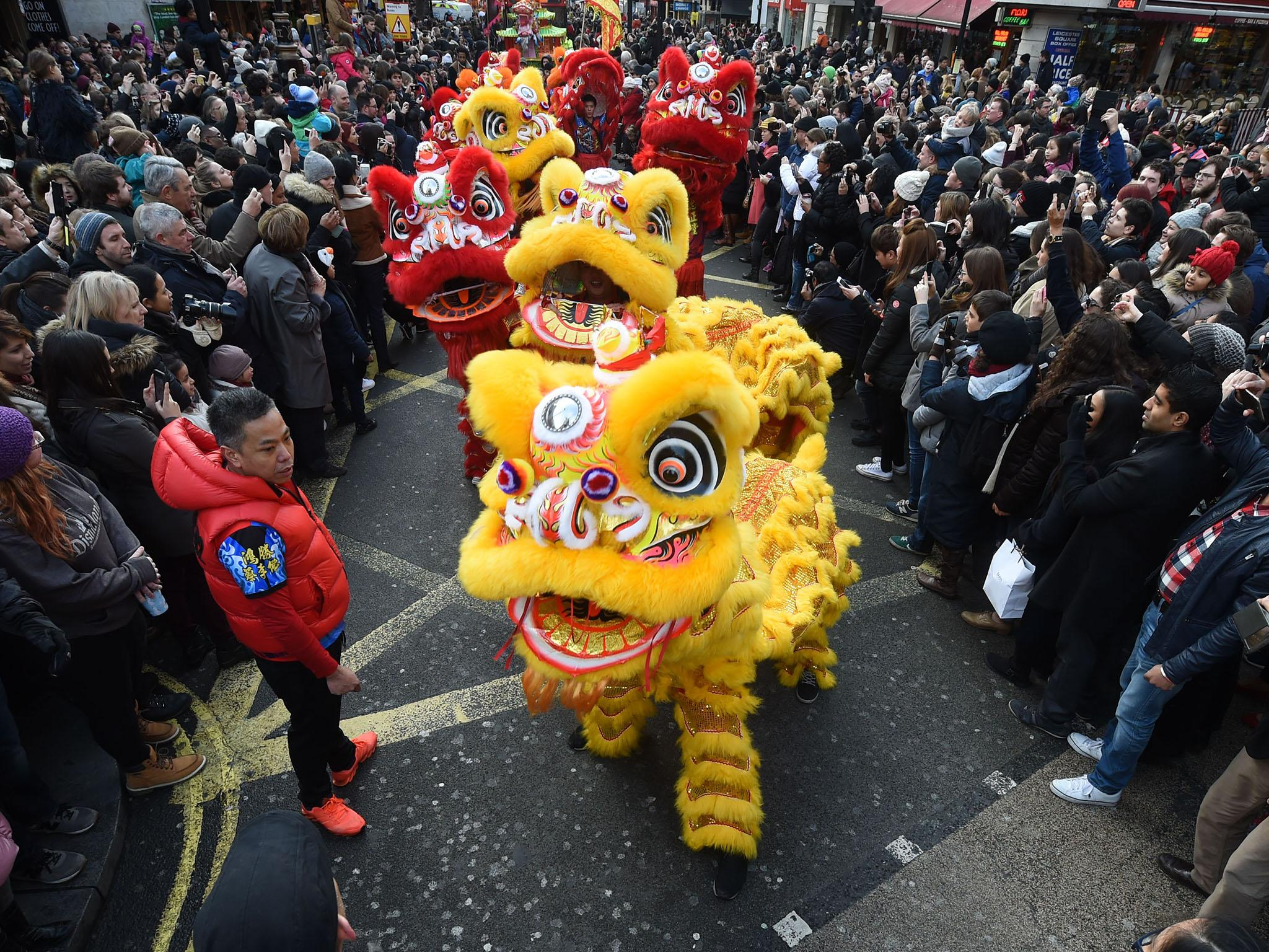 Chinese New Year What Does The Year Of The Dog