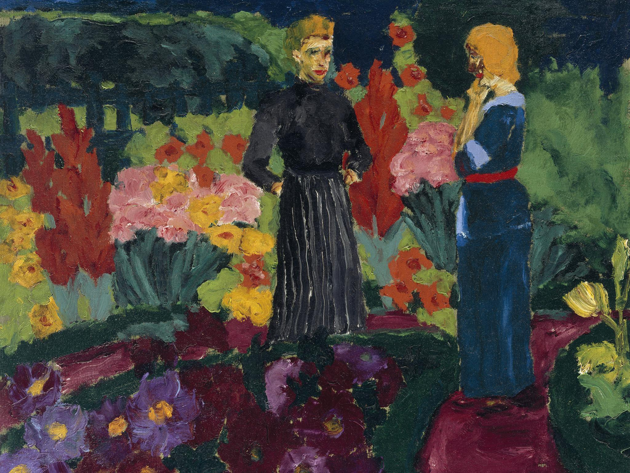 Can You Enjoy Great Art Created By A Nazi New Emile Nolde