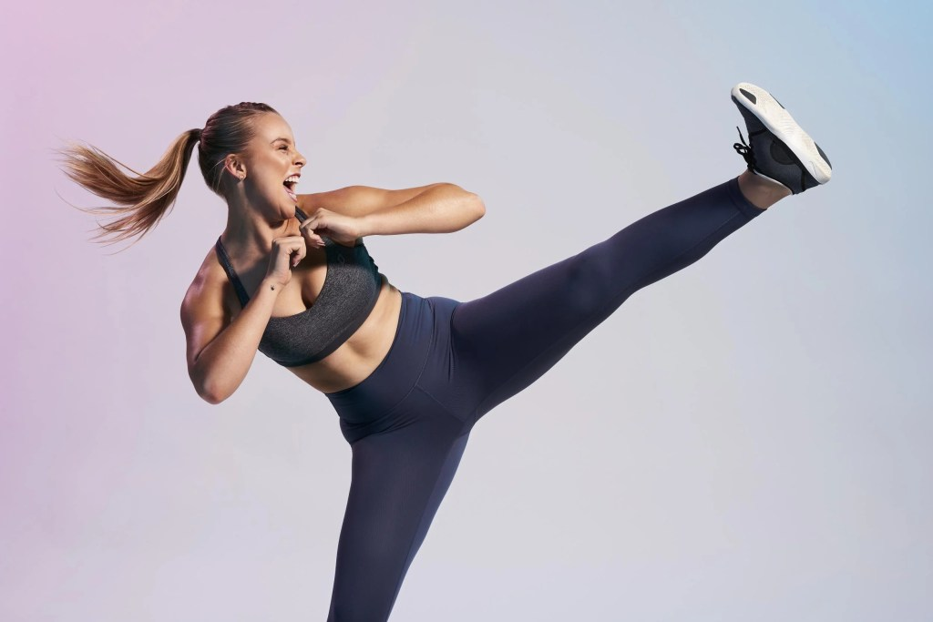 How To Stay Motivated To Keep Fit All Year Round The Independe