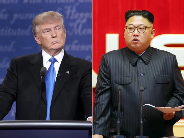 When will Donald Trump and Kim Jong-un meet and what will ...