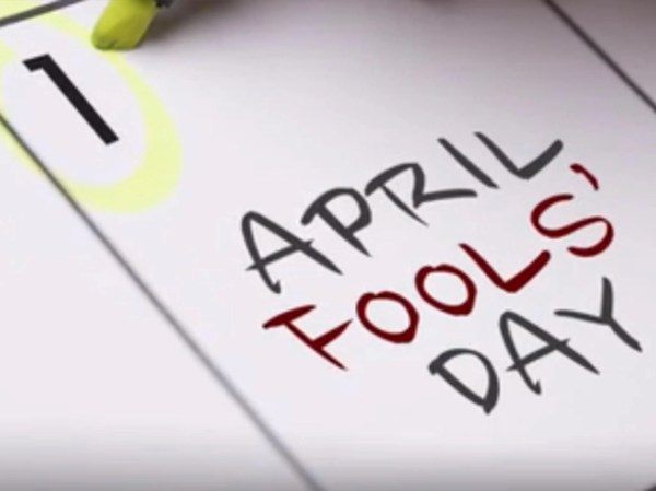 April Fool's Day origins explainer: Why do we perform ...