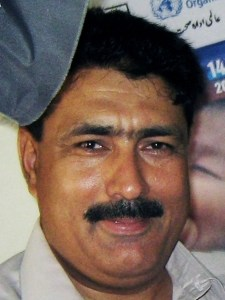 پاکستانی ډاکټر شکیل افریدي