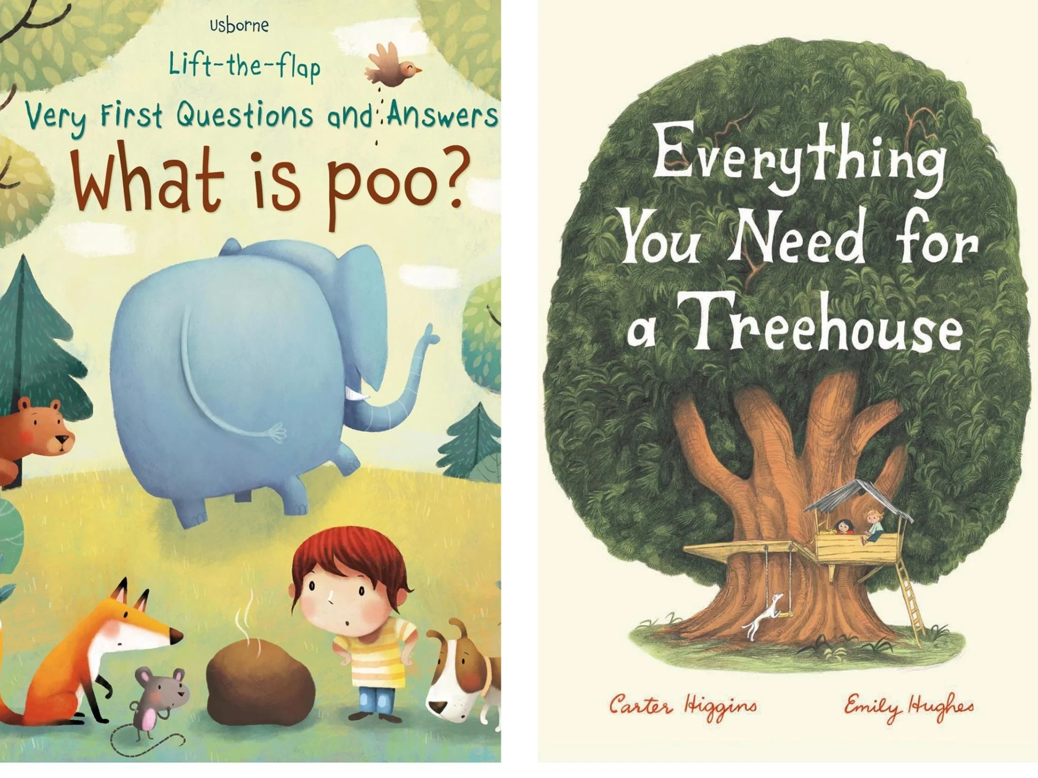 13 Best Books For Preschoolers