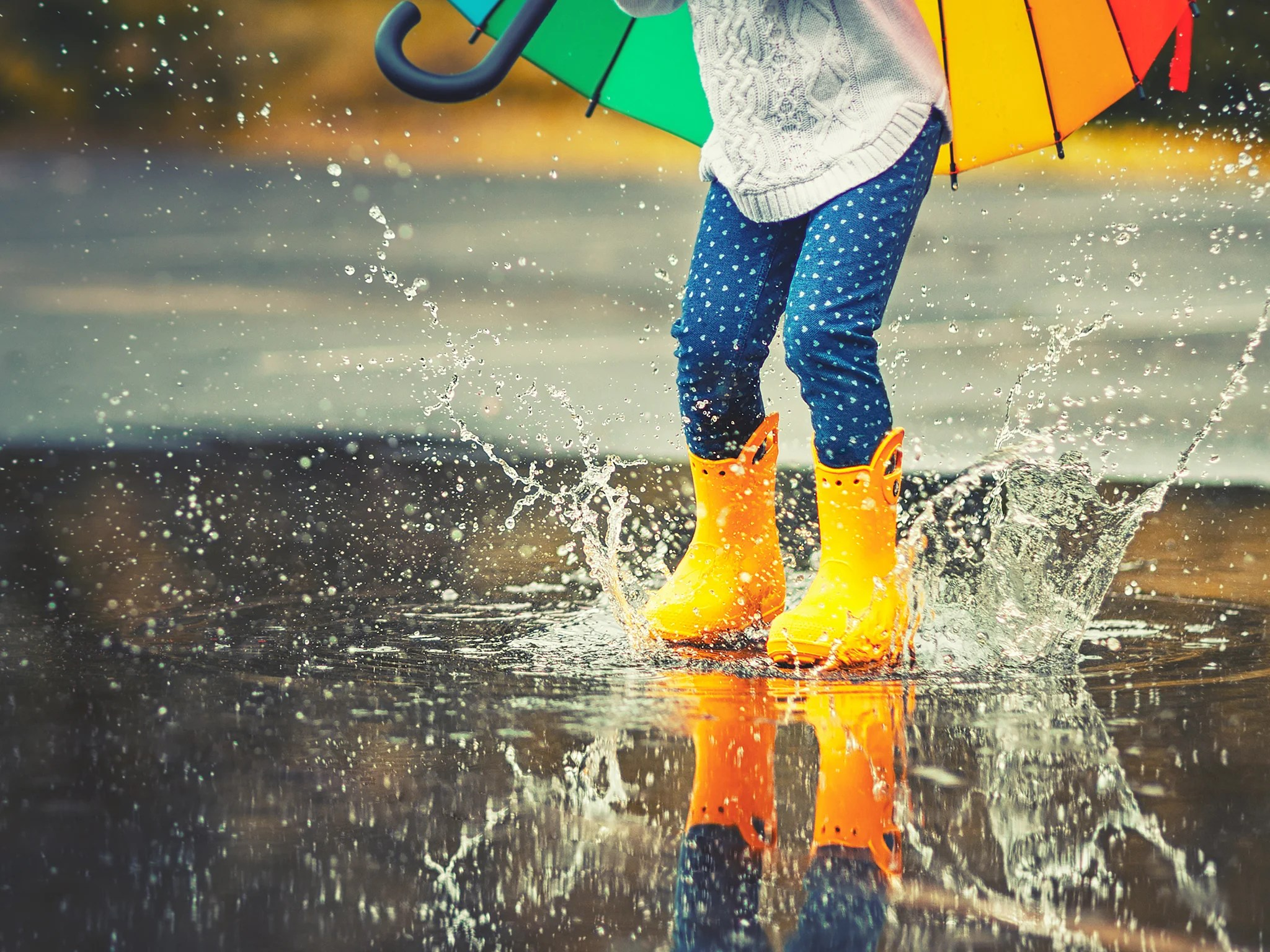 12 Best Kids Wellies The Independent