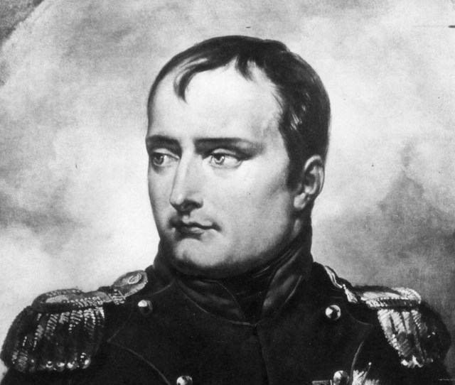 Napoleon Was One Of The Best Read Emperors The World Has Seen