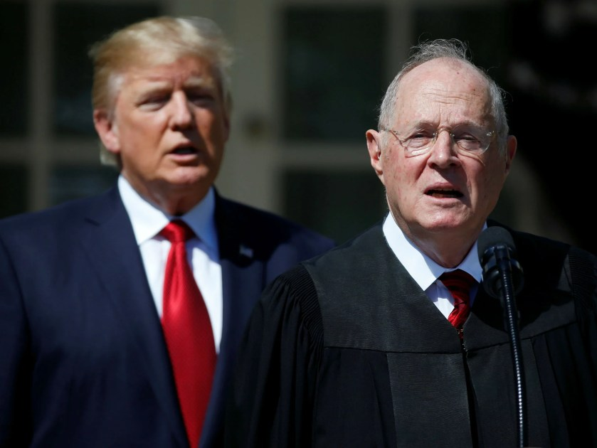 Image result for images for Justice Anthony Kennedy