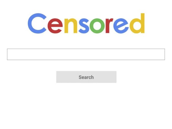 Why Google's censored search engine for China is an ...