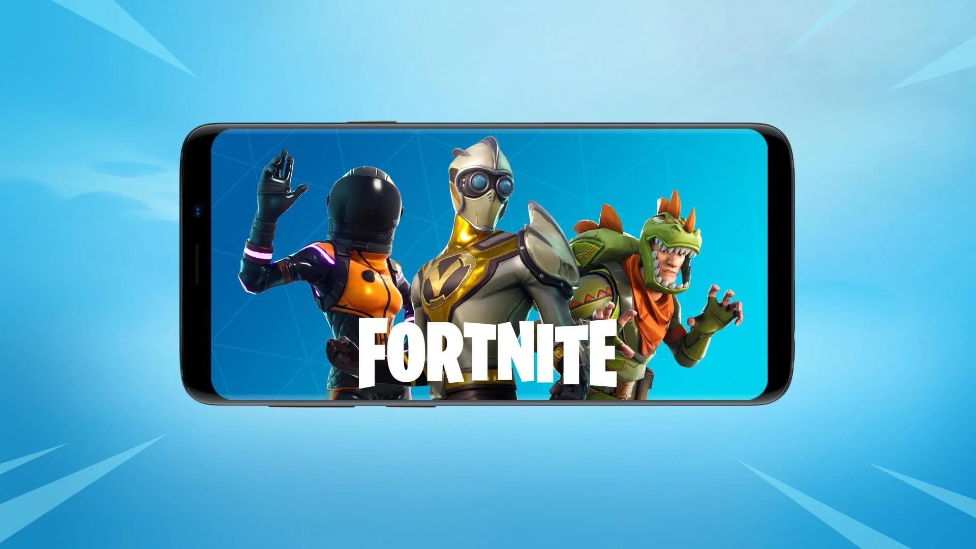 How To Download Fortnite For Android After Epic Games Blocked Mobile App From Google Play The
