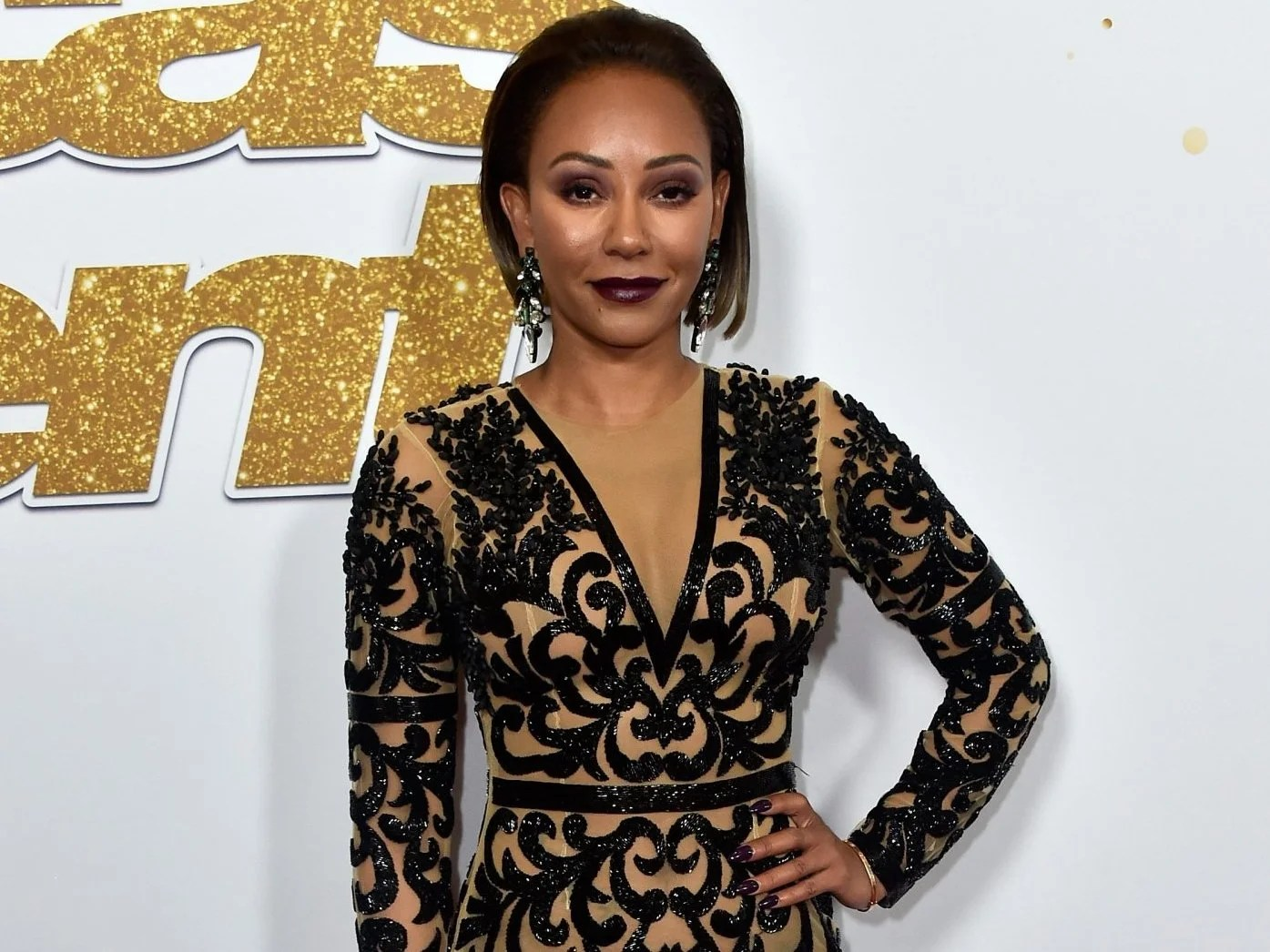 Spice Girls star Mel B to enter rehab after PTSD diagnosis   The     Getty  Former Spice Girls member Mel B