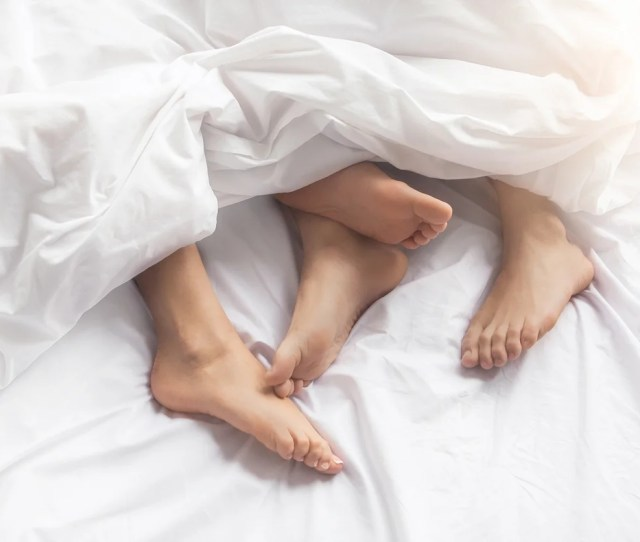 British Men Think Young Women Have Sex 22 Times A Month