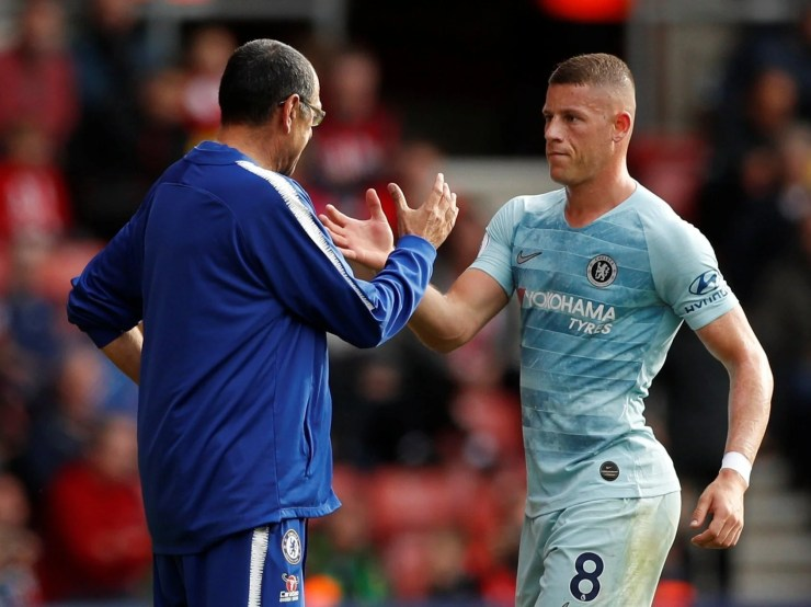 Image result for Ross Barkley 6 reasons why chelsea may lose to arsenal in tonights europa league final in baku 6 REASONS WHY CHELSEA MAY LOSE TO ARSENAL IN TONIGHTS EUROPA LEAGUE FINAL IN BAKU Ross Barkley 0