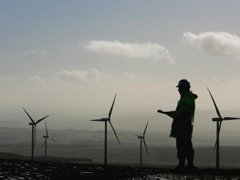 Scottish Power plans to invest £5.2bn over the next four years to more than double its renewable capacity