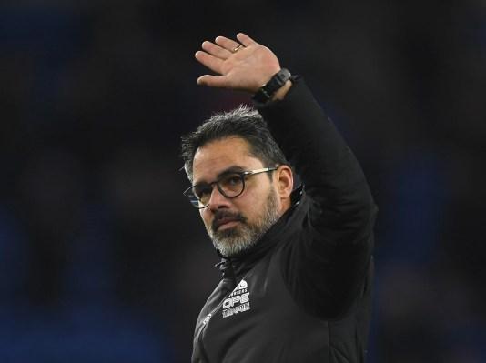 Bildergebnis für David Wagner Leaves Huddersfield