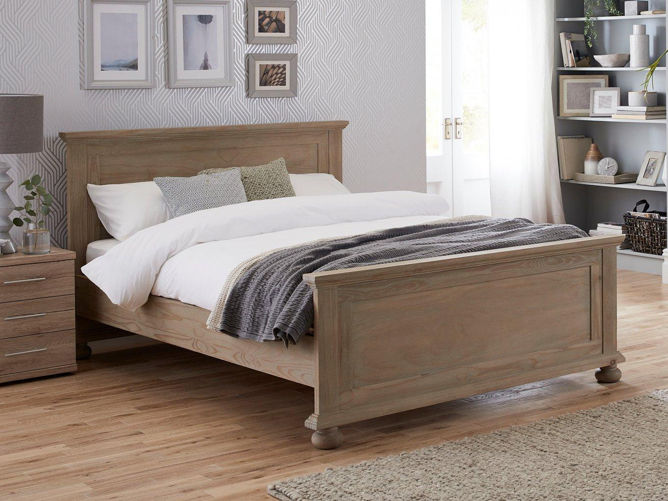 10 Best Double Beds The Independent