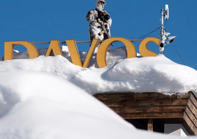 Image result for Davos 2019