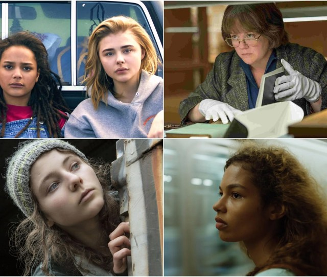 Oscars 2019 Independents Own All Female Nominees For Academy Awards