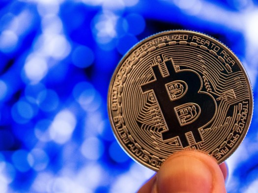 Bitcoin price explosion may have been spurred by an April ...