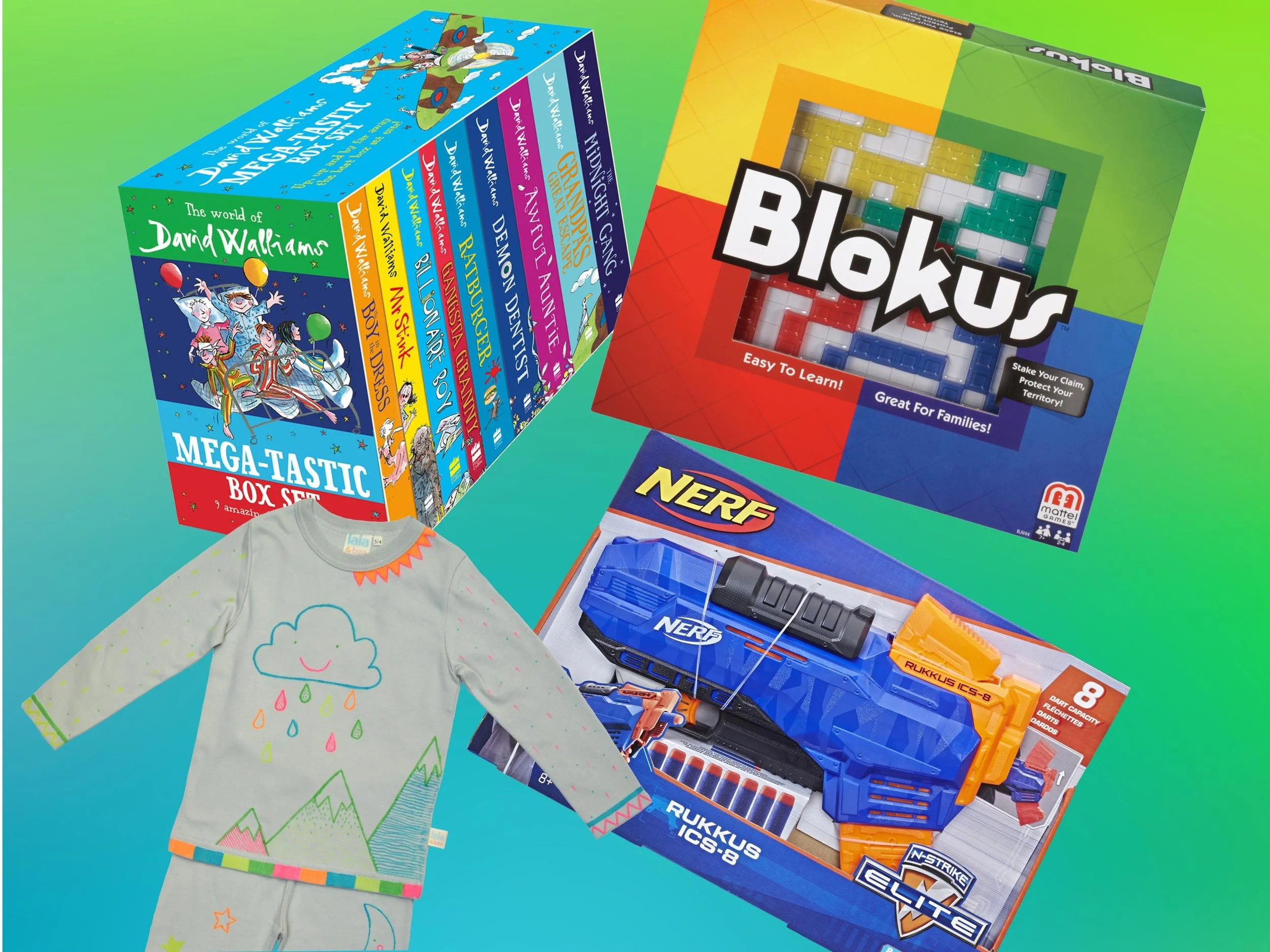 10 Best Ts For 8 Year Olds