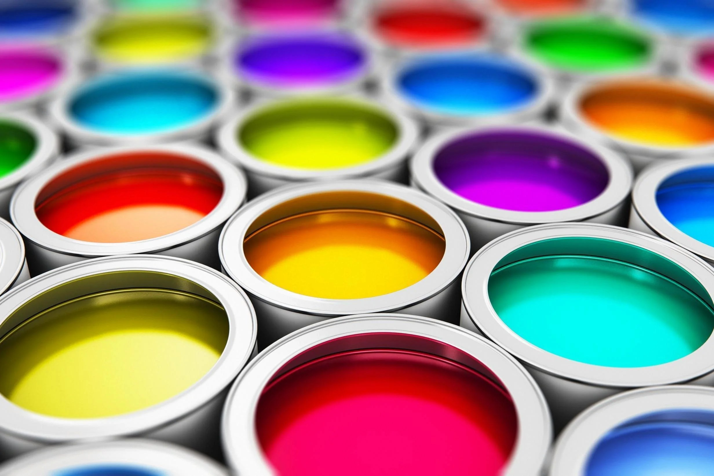 A Paint Company Wants To Pay You To Travel And Come Up With New Colours The Independent The Independent