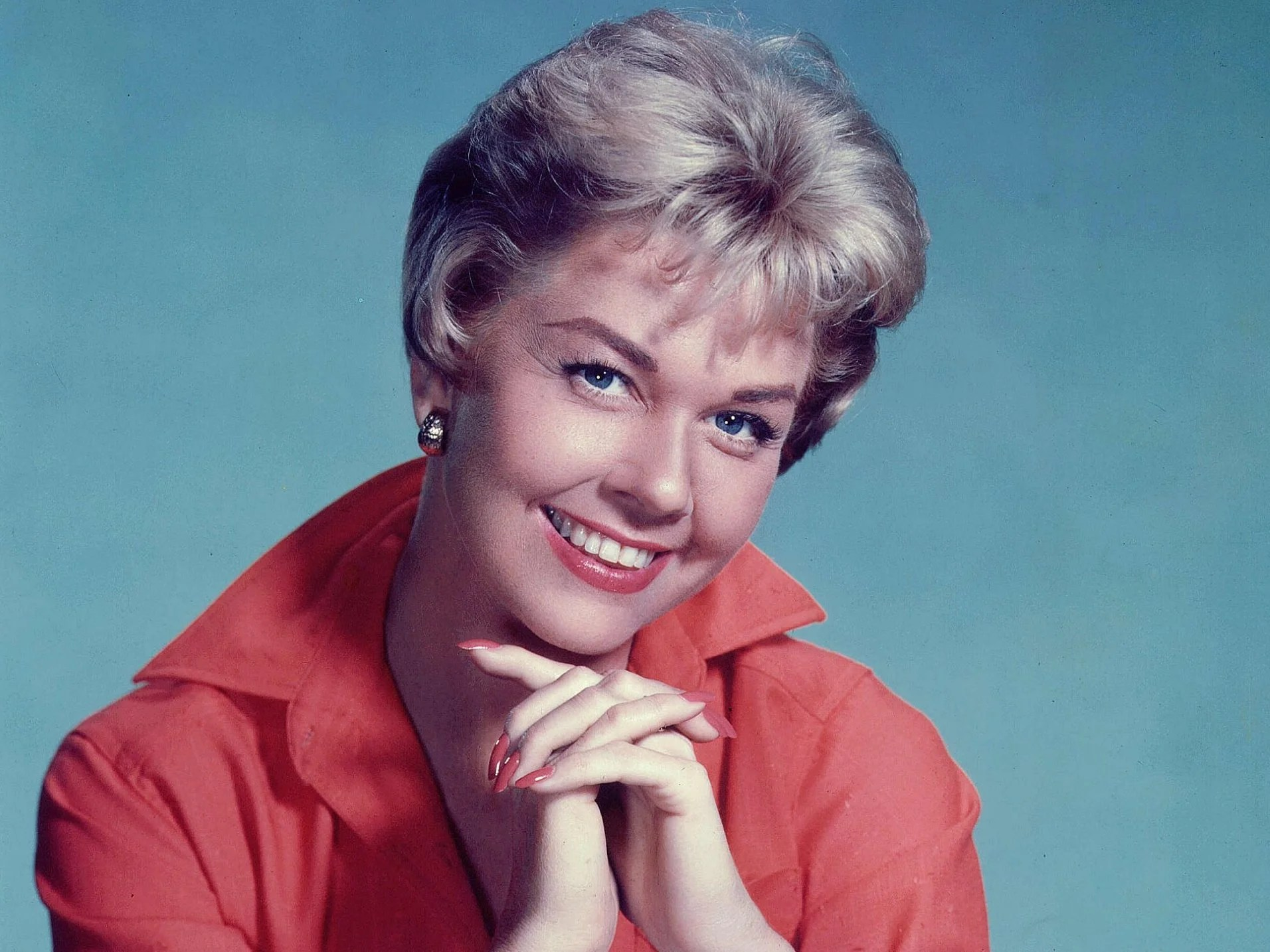 Doris Day Tribute American Icon Was Much More Than Her