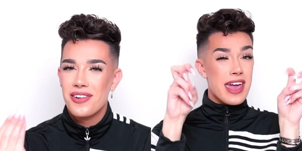 Youtuber James Charles' has almost completely regained 3 ...