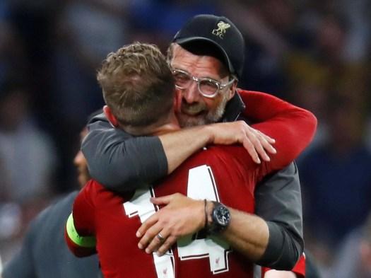 Tottenham vs Liverpool result: Disjointed Reds take ...