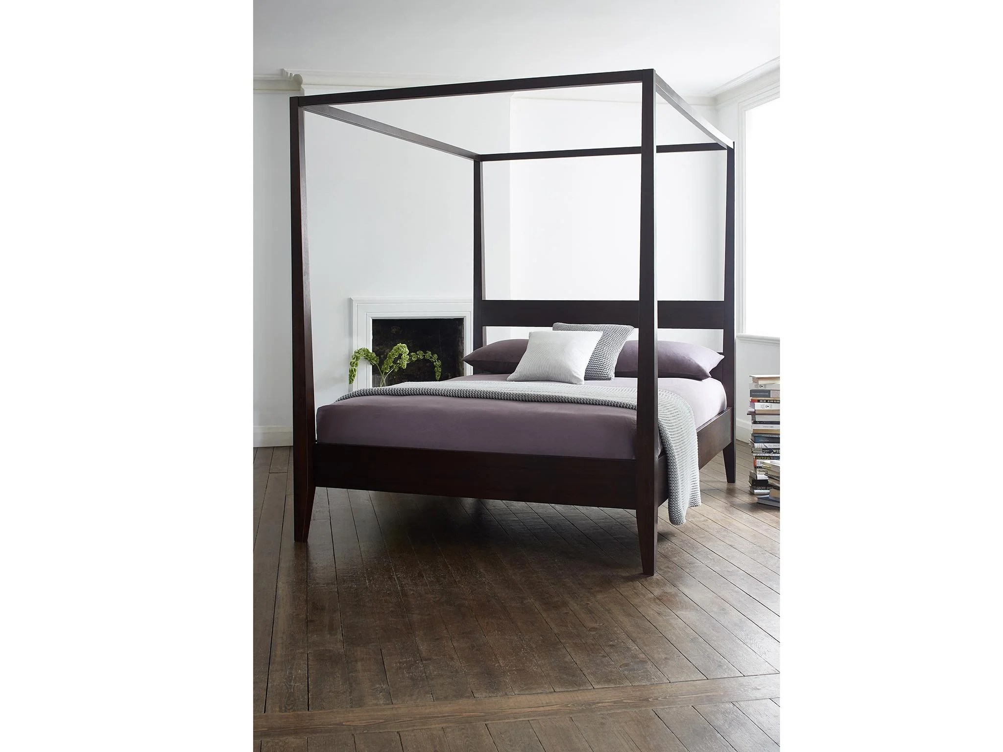Best Four Poster Bed To Give Any Bedroom A Royal Touch The Independent
