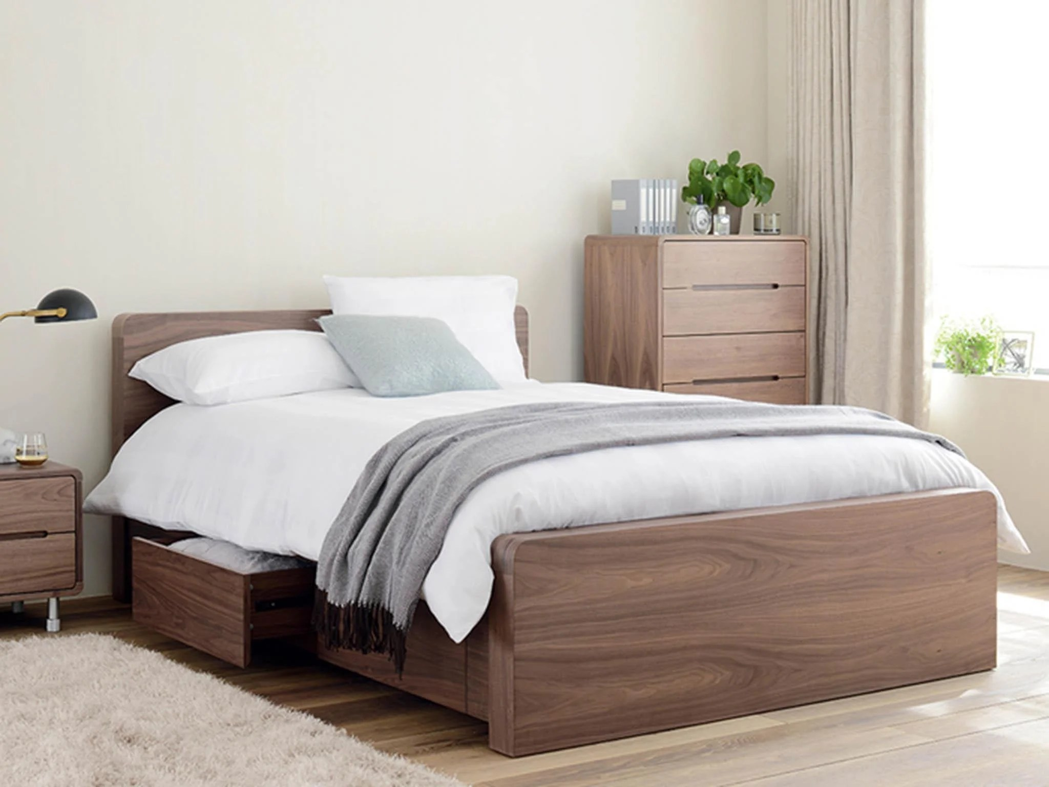 Best Storage Beds That Are Comfy And Practical