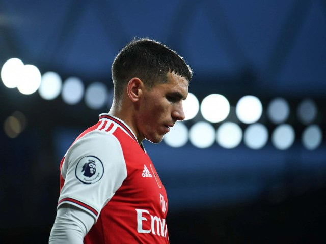 Arsenal transfer news: Lucas Torreira fuels doubt over future and claims he  wants 'to play for Boca' | The Independent | The Independent