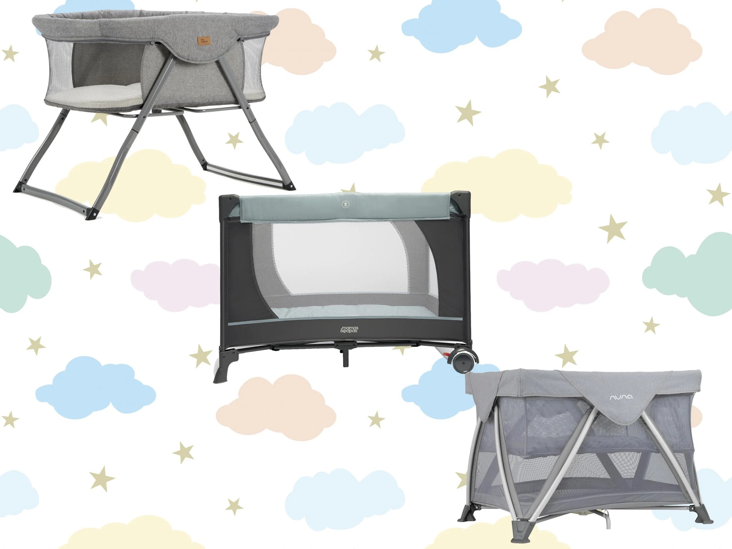 Best Travel Cots For All Ages From Newborn To Toddler The Independent