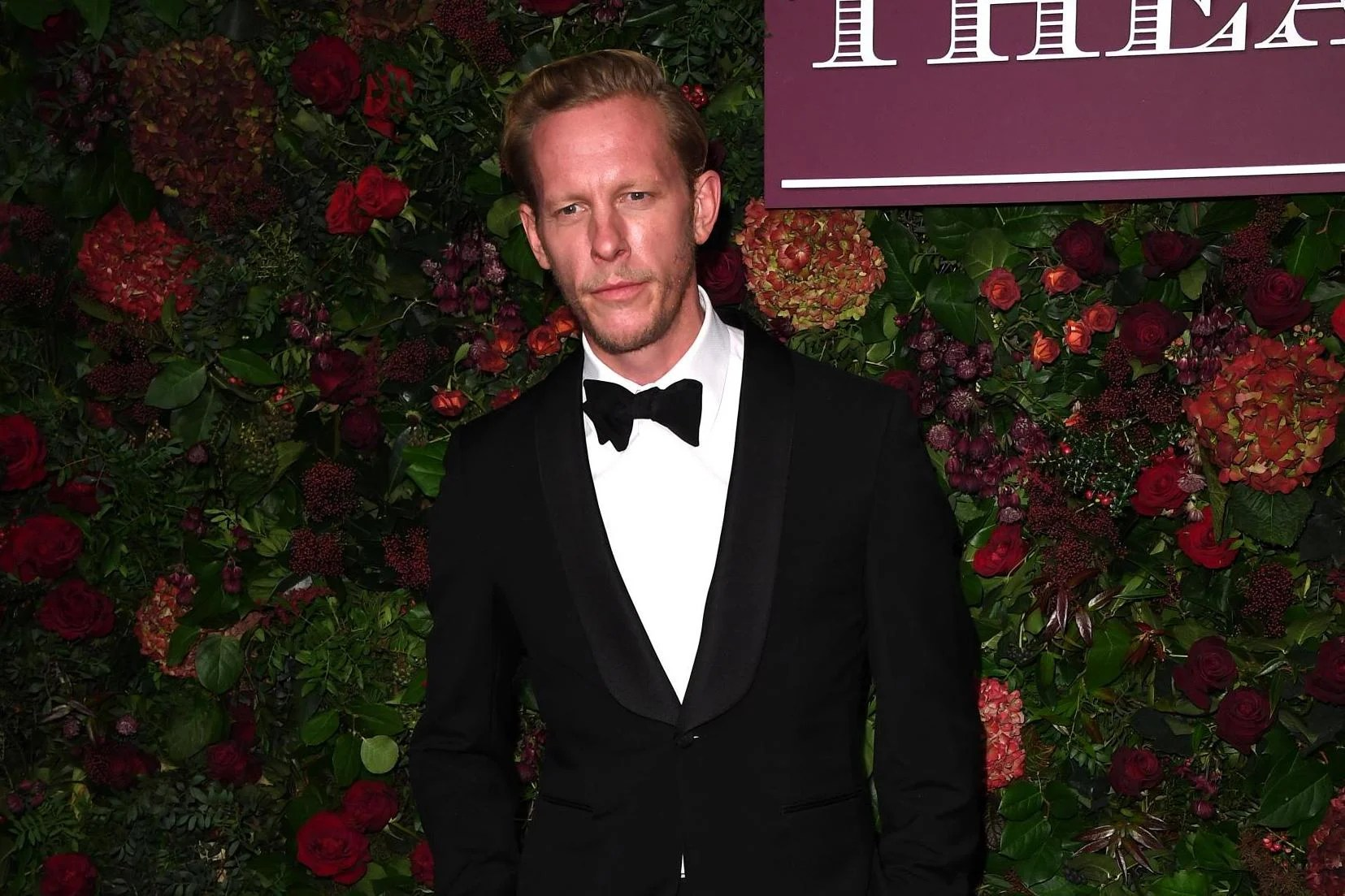 """Laurence Fox says """"wokeists"""" are """"racists"""" after Question Time clash over Meghan Markle"""