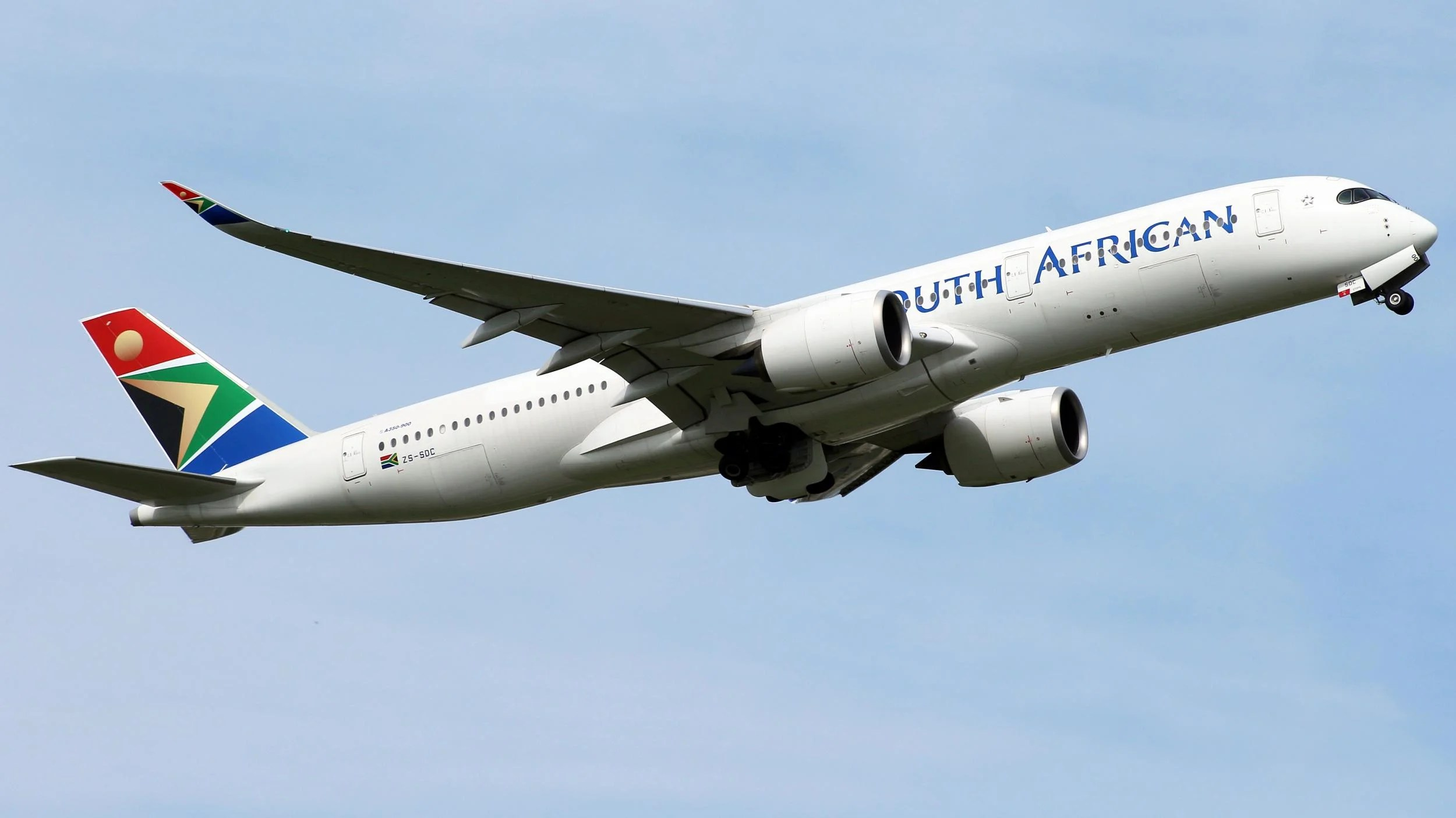 Is South African Airways on the verge of collapse?