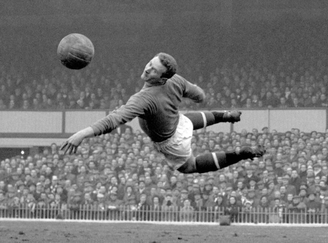 Former Manchester United goalkeeper Harry Gregg passed away at the age of 87, the Harry Gregg Foundation announced