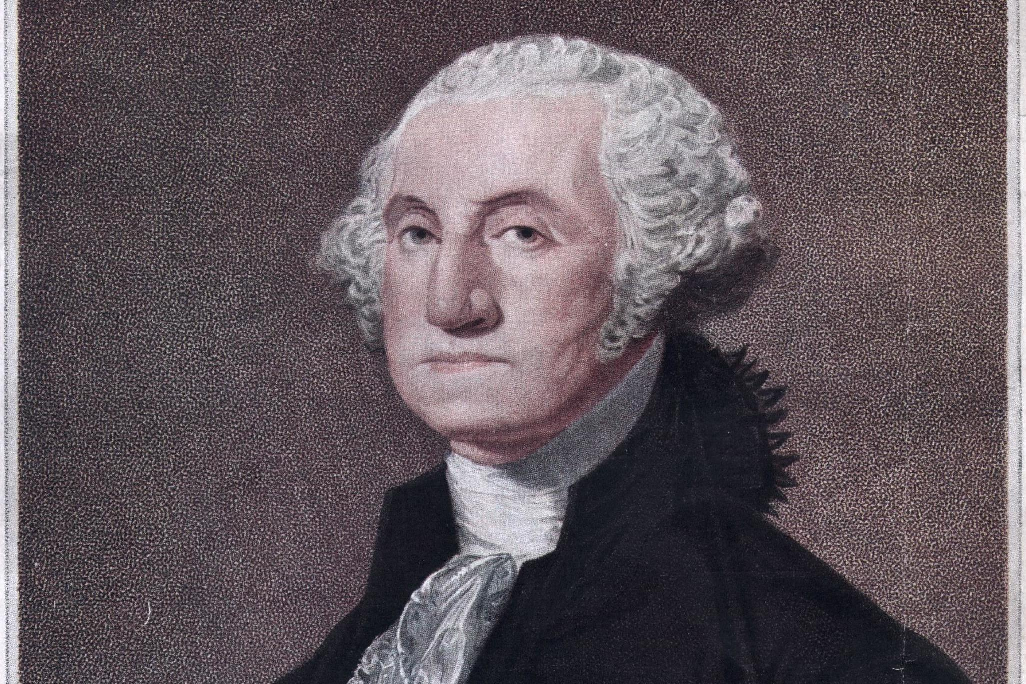 Presidents Day How George Washington S Legacy Was Almost