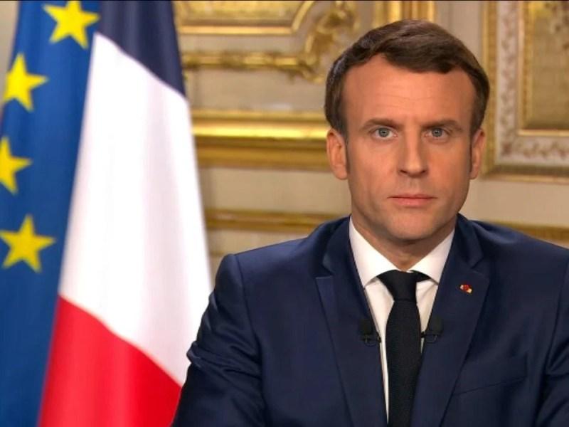 Resultado de imagem para Emmanuel Macron,