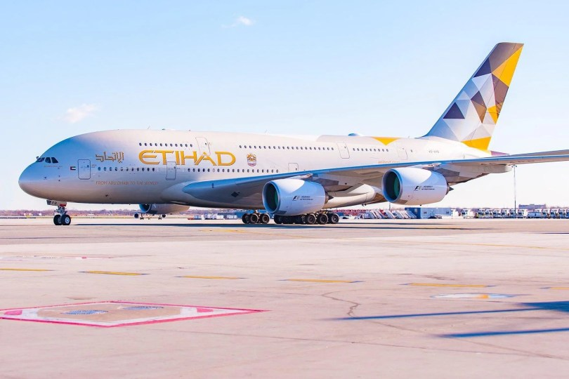Etihad - latest news, breaking stories and comment - The Independent